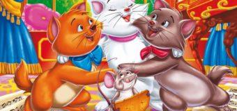 Lectura de seara – Pisicile aristocrate