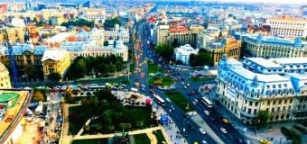 București, am sosit!