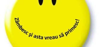 Zâmbiți, vă rog!